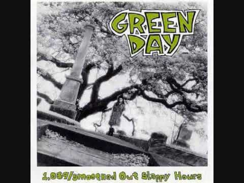 At the library Green Day With Lyrics