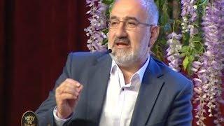 Mustafa İSLAMOĞLU - Bu Zulüm Bari Bize Yapıldı Bir Başkasına Yapılmasın – Vahiy ve Hayat – Hilal TV