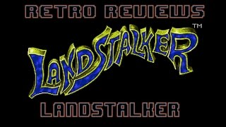 Landstalker for Sega Genesis/Mega Drive Review