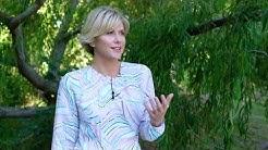 Interview mit Model Anne Wis. Walbusch. Für alle, die was vorhaben.