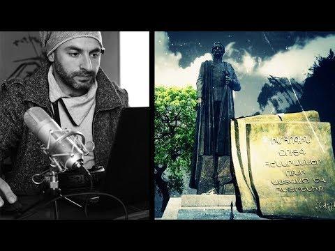 Гарегин Нжде - Великий Сын Армянского Народа