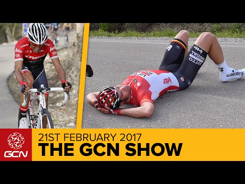 Will E-Bikes Kill Road Bikes? | The GCN Show Ep. 215