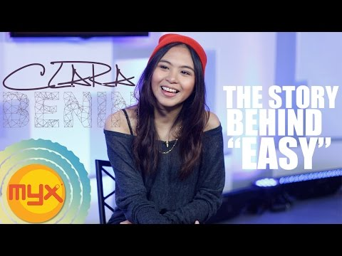 "CLARA BENIN Shares The Story Behind  Her Song, ""Easy""!"