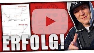 Der Erfolgreichste Monat in 5 Jahren Youtube