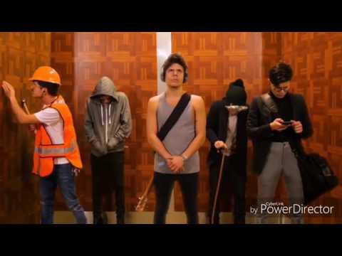 Rudy Mancuso Elevator Music & More