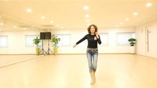 Sweet Smile Line Dance By Misuk La 2019