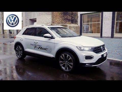 VW T-Roc Karaoke