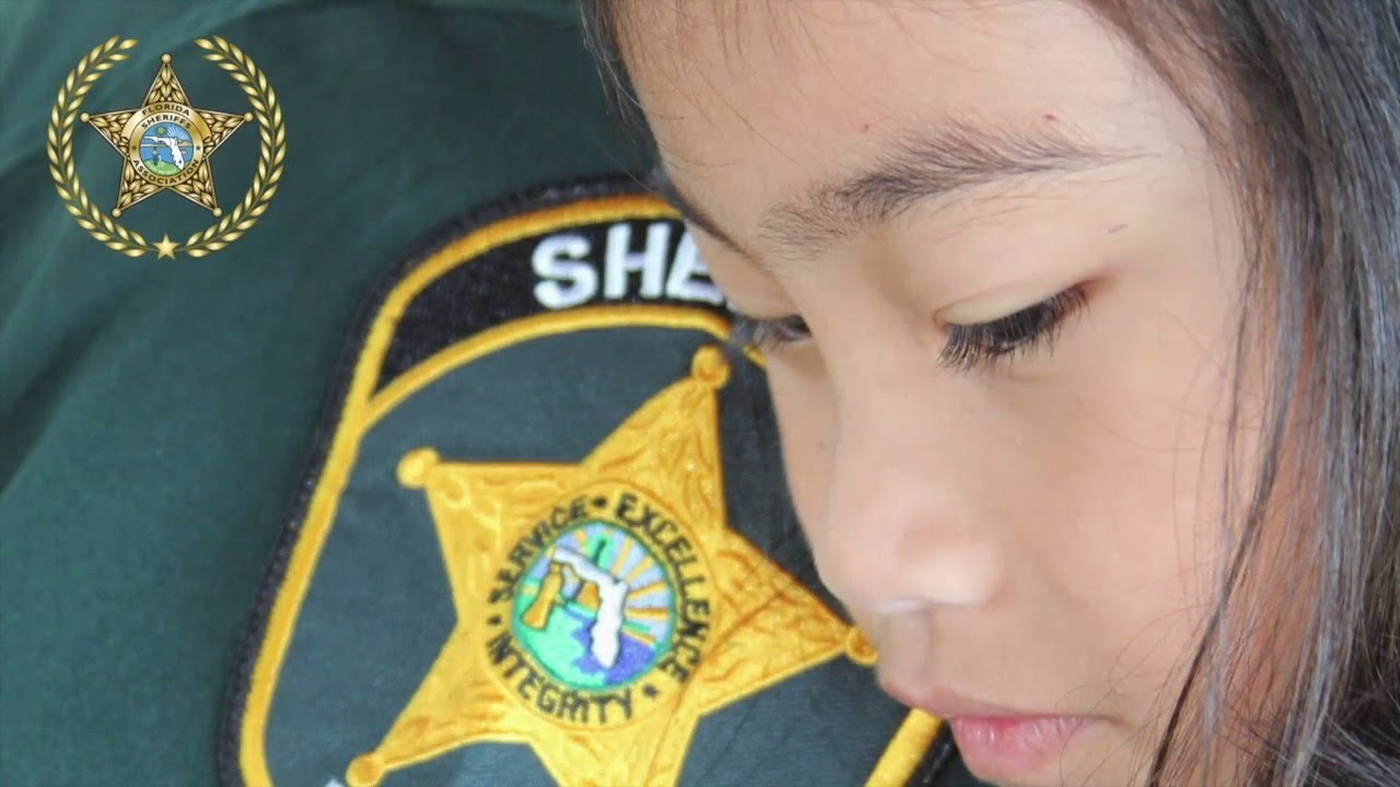 Gadsden County Sheriff Bio