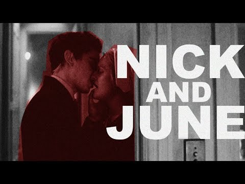 Nick and June's Story  - The Handmaid's Tale  (Season 1)