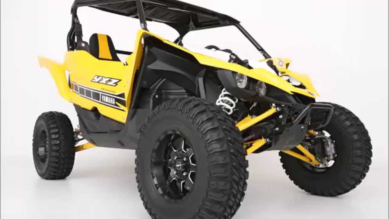 Yamaha yxz1000r with sti chicane tires youtube for Yamaha yxz1000r turbo