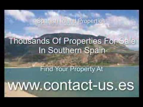 Distressed Properties For Sale In Spain