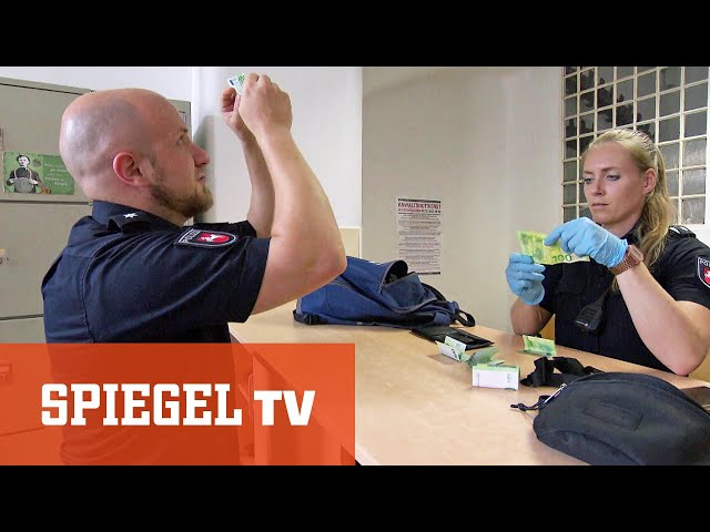 City-Cops Hannover (2/3): Einsatz im Brennpunkt