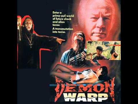Demon Warp 1988 Dan Slider Main & End Titles