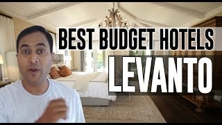 Cheap and Best Budget Hotels in Levanto, Italy