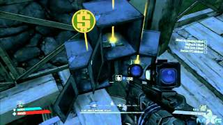 borderlands the zombie island of dr ned walkthrough the pack part 1