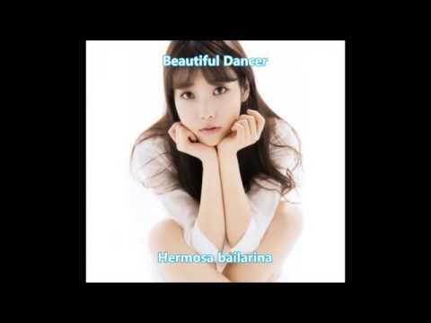 IU - Beautiful dancer (sub español)