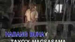 Watch Ariel Rivera Wala Kang Katulad video