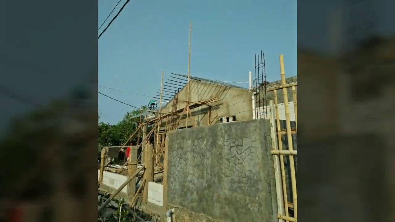 jasa pemasangan baja ringan bekasi pasang rangka atap youtube