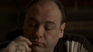 """Sopranos"" creator explains ending"