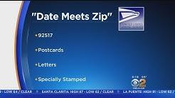 Riverside Zip Code Matches Today's Date