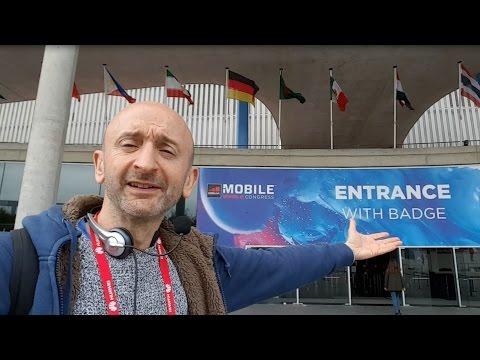 Le Mobile World Congress 2017 selon Power ! (Power 129)