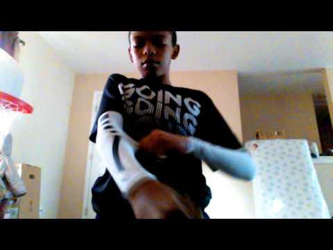 unboxing-nike-elite-arm-sleeve-and-mcdavid-knee-pads