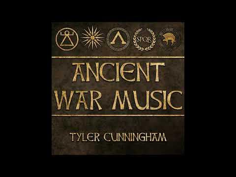 Ancient War Music (Full Album 2019)