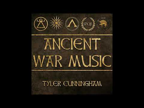 Ancient War Music (Full Album 2019)