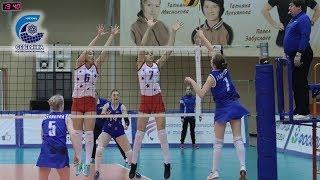СШОР Череповец — «Тамбовчанка». Первая лига. Финал. 11 апреля 2019 года
