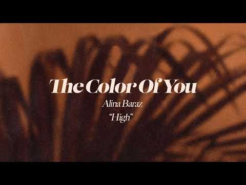 Alina Baraz - High (Official Audio)