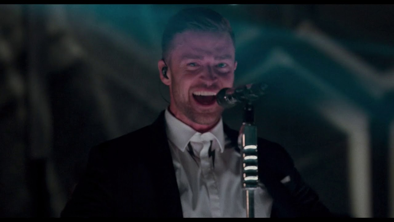 Download Suit and Tie Justin Timberlake Live (Vegas)