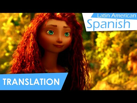 Into the open air (Latin Spanish) Subs + Trans