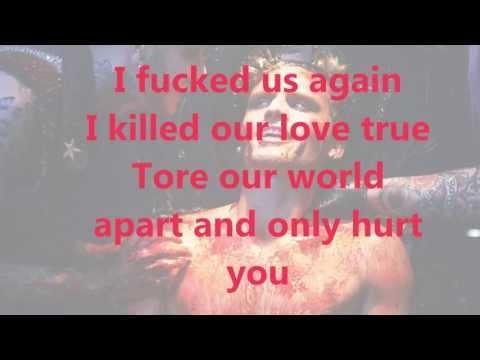 Blood On The Dance Floor - Damaged [FULL + lyrics]
