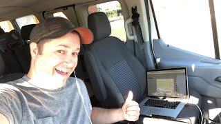 I'm killing time in the car. Let's hangout! thumbnail