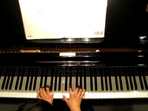 Rihanna- Where Have You Been (Mercer Remix) Piano Cover- Raashi Kulkarni