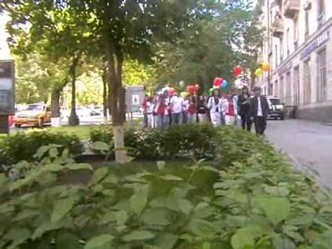 Артемий Айвазян - Ованнес Гукасян ''ДЖАН ЕРЕВАН''.wmv