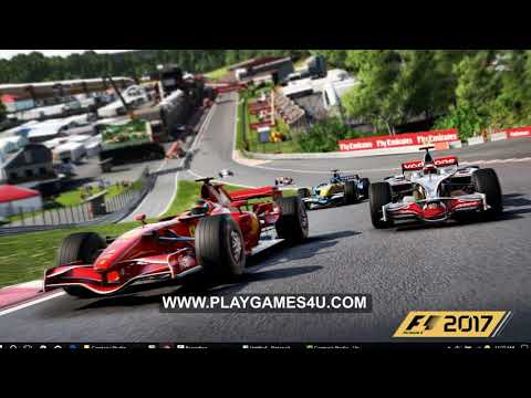 f1 racing simulator for mac