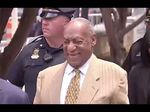 Bill Cosby to Appeal Assault Case Trial