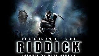 The Chronicles of Riddick: Assault on Dark Athena Part 1