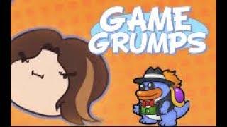 Game Grumps - Arin Impressions of Grubba/PeeWeeDidi Voice - Part 1