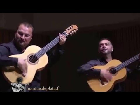 """To Jose REYES"" from Mario REGIS, the greatest guitarist - Splendid song"