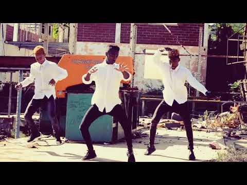 Afro Dance Black Fayer