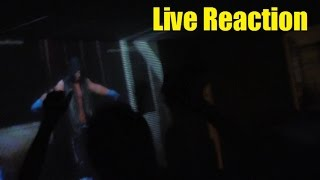 aj styles royal rumble 2016 live reaction reaccin en vivo de