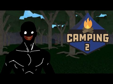 Roblox Trolling in Camping 2 and Funny Moments!
