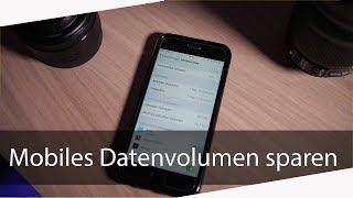 Mobiles Datenvolumen sparen! | Florimatic
