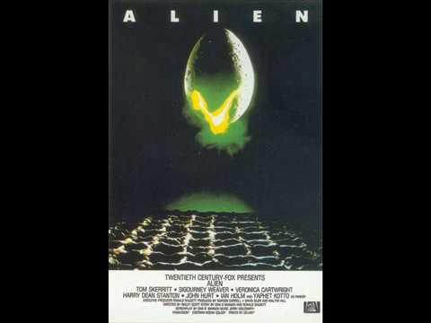 Alien 1979 Theme Song