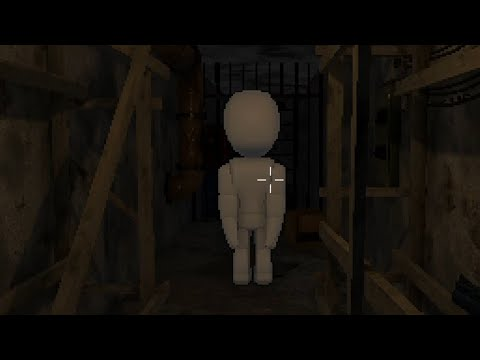 """Connection Haunted - A Game Inspired By """"No Players Online"""" (All Endings)"""