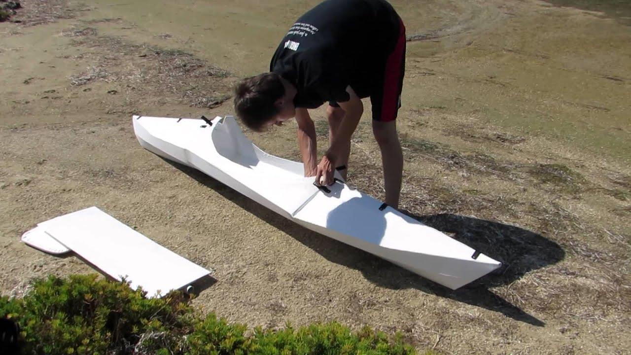 diy folding kayak | Diydrywalls org