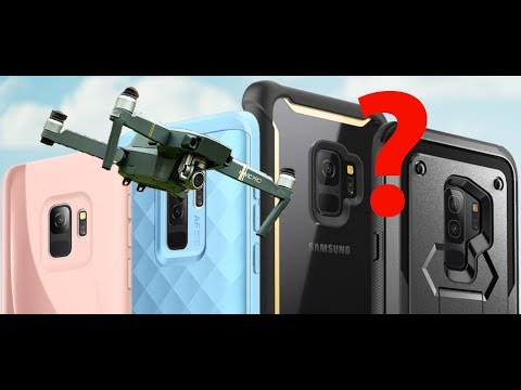 Got a Samsung Galaxy S9 phone or DJI Mavic Pro Drone?**CLOSED**