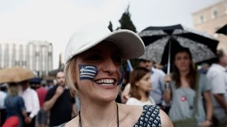 What If Greece Leaves and Thrives?